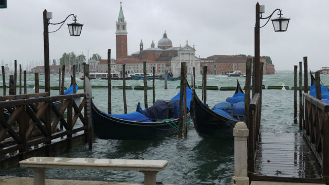 Venise © Virginie Dubreuil
