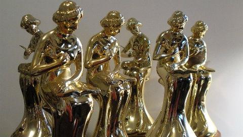 Les RITA Awards. Photo (c) Barbara Samuel. Cliquez ici pour choisir parmi les titres de la littérature sentimentale