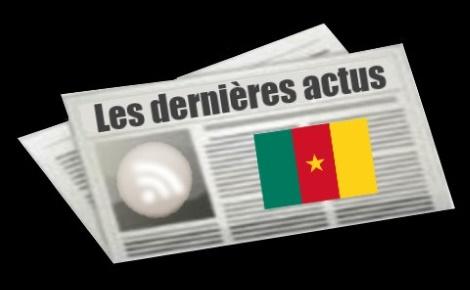 Les dernières actus de Cameroun