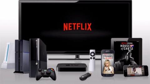 Netflix diffusera films et séries sur de nombreux appareils dès la mi-septembre