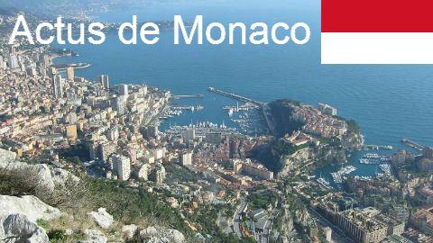 Actus de Monaco novembre 2014 - 1