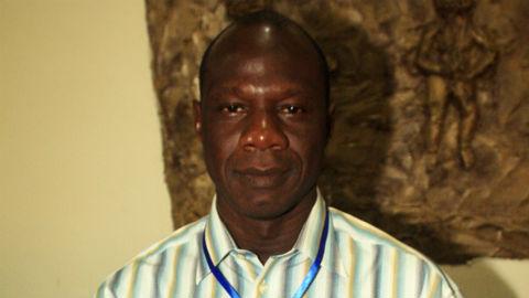Missé Garani Amidou. Photo: A.T.