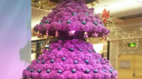 Photo: Maryse Duilhé. Cliquez ici pour trouver des cadeaux pour Noël