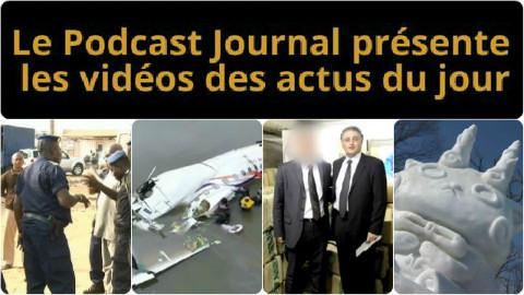 Les actualités en 4 vidéos du 5 février 2015