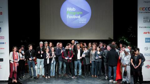 Photo (c) WebProgram Festival. Cliquez ici pour accéder au site