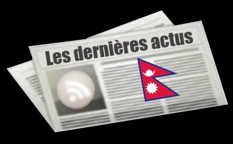 Les dernières actus du Népal