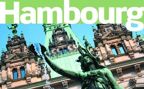 Cliquez ici pour commander des livres sur Hambourg