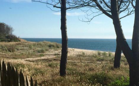 """Une journée a l'océan, je """"like"""". Et vous? Photo (c) Cdo"""