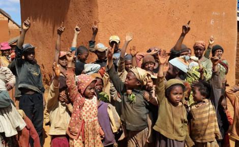 Avec l'engagement des communautés, l'approche CLTS donne des résultats importants. Photo (c) A.T.