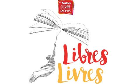 """""""Libres Livres"""", 22e édition du Salon du livre francophone au Liban"""