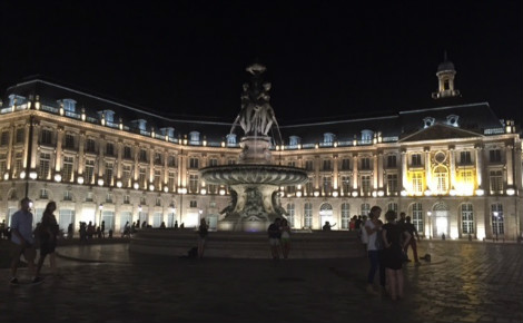 Palais de la Bourse. Photo (c) Cdo