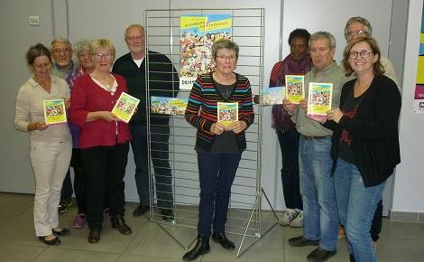Un collectif comprenant neuf associations de solidarité existe à Ambérieu. Photo (c) MJC Ambérieu