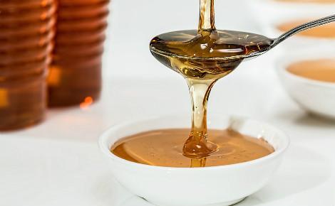 Le miel est à base de fructose. A consommer avec modération! Photo (c) Steve Buissinne