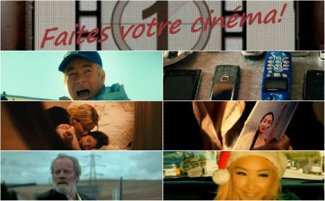 Faites votre cinéma! Semaine du 30 décembre au 5 janvier 2016
