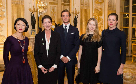 Photo (c) Eric Mathon / Palais princier