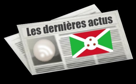 Burundi: images satellite de fosses communes