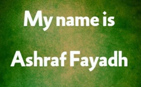 Le hashtag #ashraffayadh rencontre un certain succès sur les réseaux sociaux. Image du domaine public.
