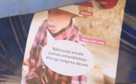Image capture vidéo