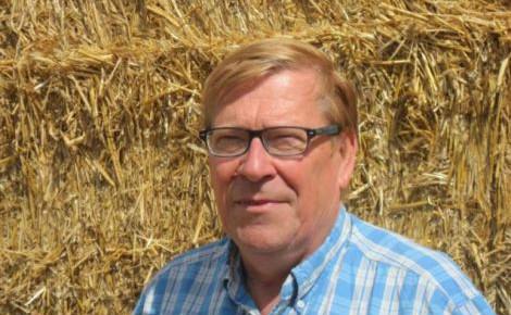 Le journaliste et conseiller éditorial Jean-Claude Grenier. Photo (c) Jean-Claude Grenier