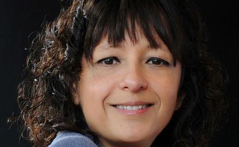 Photo (c) Bianca Fioretti / Emmanuelle Charpentier