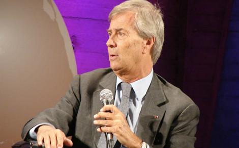 Depuis que Bolloré est à la direction du conseil de surveillance de Canal+, il y a eu plusieurs censures. Photo (c) Copyleft