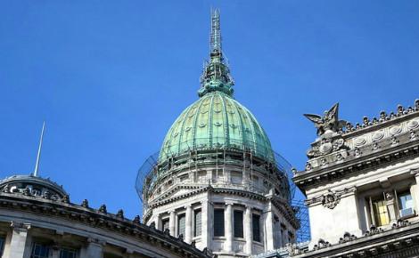 La justice argentine fait face à une enquête complexe et médiatique. Photo (c) David Stanley
