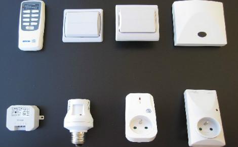Ces objets connectés font déjà partie de notre quotidien. Photo (c) Arnaud Clerget