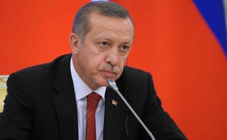Recep Tayyip Erdoğan, président de la République de Turquie depuis 2014, après avoir été Premier ministre à partir 2003. Image du domaine public.
