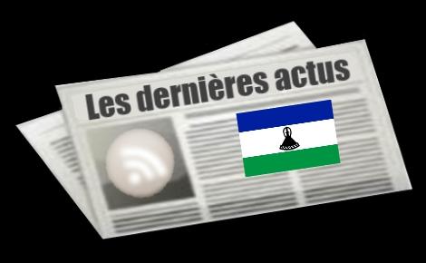 Les dernières actus du Lesotho