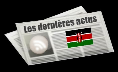 Les dernières actus de Kenya