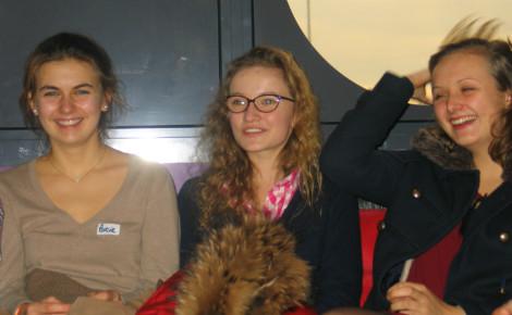 En France 90% des 18-24 ans sont inscrits sur au moins un réseau social. Photo: C. Szumilo