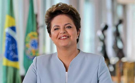 Dilma Rousseff. Il sera difficile de trouver un successeur qui n'est pas inquiété par une affaire judiciaire. Photo (c) Roberto Stuckert