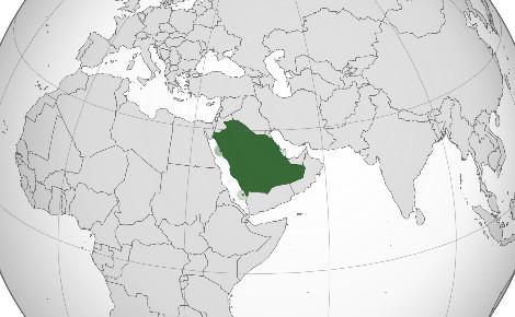 Première économie du monde arabe et premier exportateur de brut, l'Arabie saoudite envisage l'après-pétrole. Image du domaine public.