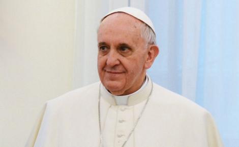 Pape François. Photo (c) Casa Rosada (Argentina Presidency of the Nation).