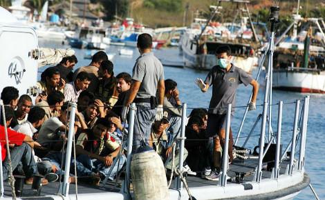 Depuis le 1er janvier 2016, 31.219 migrants se sont aventurés dans la mer Méditerranée. Image du domaine public.