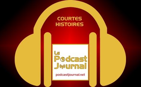 Histoires courtes en podcast: Bras de fer avec un requin dormeur