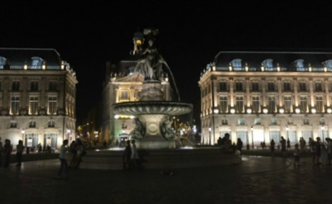 Place de la Bourse. Photo (c) cdo