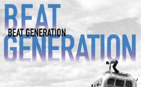 Exposition Beat Generation (c) Centre Pompidou