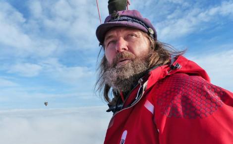 L'aventurier russe Fedor Konyukhov (c) Fedor Konyukhov Expedition Center