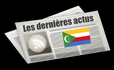 Les dernières actus des Comores