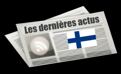 Les dernières actus de Finlande