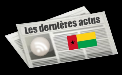Les dernières actus de Guinée-Bissau