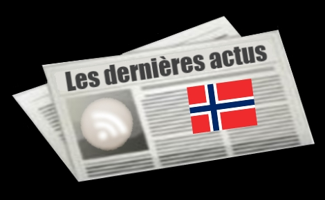 Les dernières actus de la Norvège