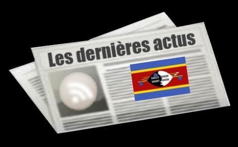 Les dernières actus du Swaziland