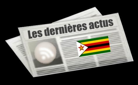 Les dernières actus du Zimbabwe