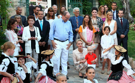 Photo courtoisie (c) Mairie de Monaco