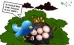 Twitter fait le ménage