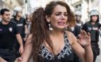 Le corps d'Hande Kader, icône LGBT, retrouvé brûlé à Istanbul