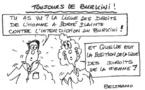 Droits des femmes et burkini