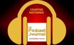 Histoires courtes en podcast: Vie sur Mars